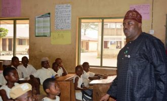 Alawiye-King: With EKOEXCEL, It's New Dawn For Lagos Primary Schools