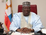 Senate May Consider Committee's Report On Security Next Week – Lawan