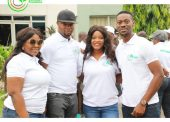 Lateef Adedimeji Is Jandor Foundation's Ambassador, Group Inaugurates Team Jandor In Agege