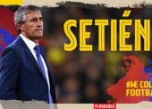 Barcelona Sack Valverde, Appoints Former Real Betis Coach Quique Setien