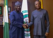 Kwara Gov, Foreign Minister Meet On Human Trafficking, FDI