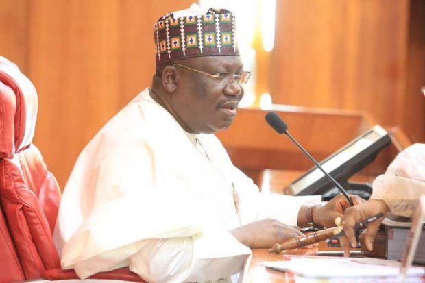2020, Nigeria's Year Of Peace, Economic Growth – Lawan