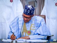 Letter From Buhari At New Year To Nigerians