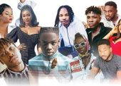 Rising Entertainers To Watch Out For In 2020