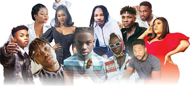 Photo of Rising Entertainers To Watch Out For In 2020