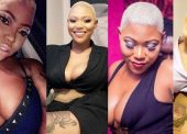 I Started Selling My Body Because I'm Lazy And Can't Do Any Other Work – Farcadi
