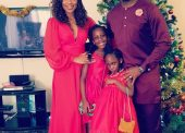 Dakore Egbuson-Akande's Marriage Crashes!