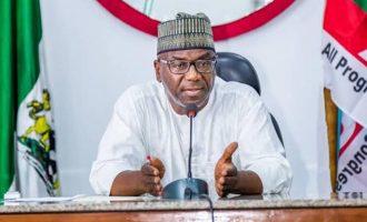 Pension Board Chairman Commends Kwara Gov