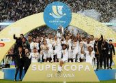 Real Beat Atletico On Penalties To Win Spanish Super Cup
