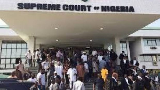 Supreme Court Delivers Kano, Imo, Sokoto, Others Gov Judgements Today