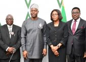 Makinde Inaugurates Judicial Service Commission