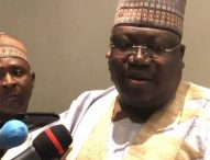 Senate President Congratulates APC, Imo Governor-elect
