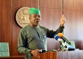 Supreme Court Removed Me Against Imo People's Wish – Ihedioha