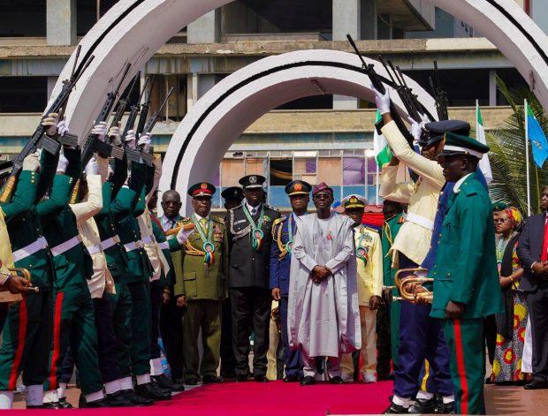 Lagos To Establish Empowerment Programme For Widows Of Slain Soldiers
