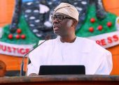 Sanwo-Olu Appoints Five New Permanent Secretaries