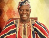 Akande: Of Leadership And Strength Of Convictions By Semiu Okanlawon