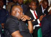 Court Sacks Ifeanyi Ubah As Senator