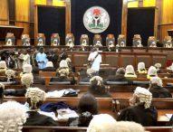 PDP, APC Go Spiritual As Supreme Court Decides Sokoto, Benue, Kano, Bauchi Poll