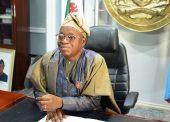Oyetola Appoints Rent Tribunals Chairmen, Members + Full List
