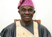 Breaking! Ikosi Isheri LCDA Chairman Dies