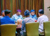 FG, South-West Govs 'Agree' On Amotekun