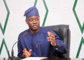 Makinde Did Not Request LGs To Donate Funds, Says Spokesman