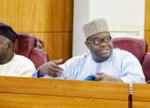 Lagos Lawmakers Orders Prosecution Of Attackers Of Govt Officials, Destroyers Of Govt Properties