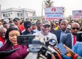 Revealed! EFCC Returns Looted State Fund To Kwara + Details Of Amount Returned