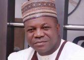 Ex-Kogi Gov, Abubakar Audu's Son, Muhammed Arrested for Diverting NFF's Money