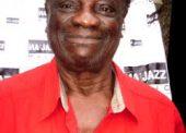 Mayegun of Yorubaland Commiserate Wiith Late Victor Olaiya Family