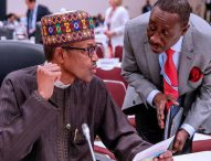 War In Aso Rock: Monguno Battles Abba Kyari Over Security Control