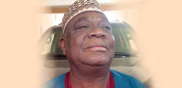 Details Of How Plateau Senator Died, Senate President Mourns