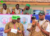 Week Of Proven Credibility as Jandor Tours Badagry Division