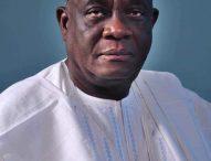 Lawan To Lead Delegation To Burial Of Deceased Plateau Lawmaker