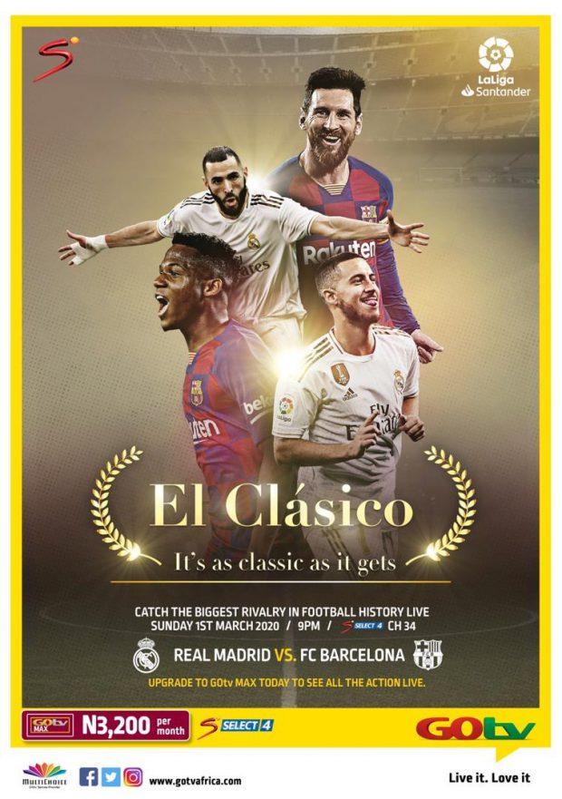 10 Key Players In El Clasico History