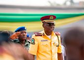 Lagos Inducts 1017 New LASTMA Officers To Tackle Girdlock