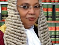 Bulkachuwa Committed To Swift Justice Administration In Nigeria – Gbagi