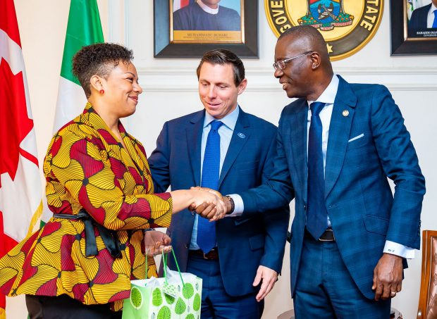 Sanwo-Olu Says Lagos Investing In Infrastructure To Attract Investors