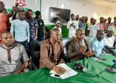 Okada Restriction: Don't Increase Transport Fares, MC Oluomo Warns Transporters