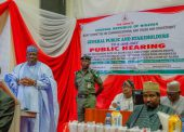Drop Calls: Telecom Companies Short-changing Nigerians – Senate President