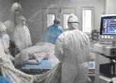 Coronavirus: Senate President Orders Finance Ministry To Release N620m To NCDC