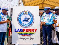 Lagos Flags Off Commercial Water Transportation, Launches New Speed Boats