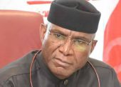 How Supreme Court, INEC Influenced Ongoing Electoral Act Amendment – Omo-Agege