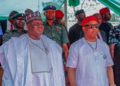 Uwajumogu Was An Advocate Of Nigeria's Unity, Says Lawan