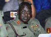 Memo To General Buratai On Alleged Army Consultants By Yushau A. Shuaib
