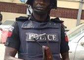 Soldier Kills Police Officer with Anti-Aircraft Gun in Borno