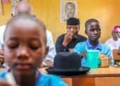 Leaving No Child Behind In Kwara By Rafiu Ajakaye