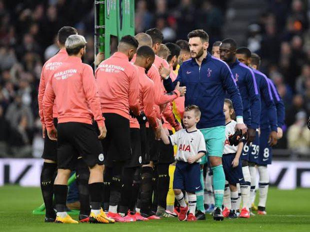 Coronavirus: Premier League Suspend Pre-match Handshake
