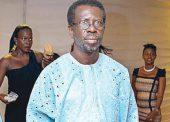 Veteran Actor Pa Kasumu Is Dead