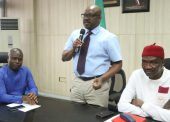 We Will Pay Contractors For Only Verified Jobs – NDDC Boss